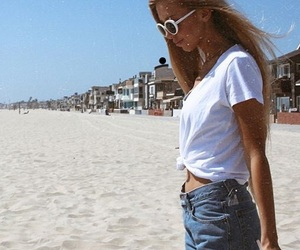 beach, cool, and fabulous image