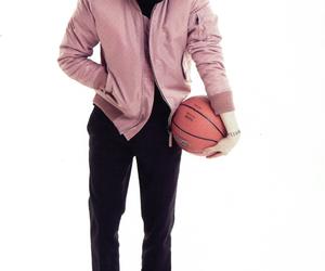basket, idol, and bts image