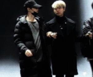 yoongi, jimin, and yoonmin image