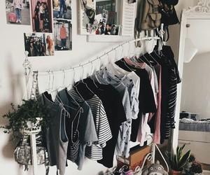 decor, room, and fashion image