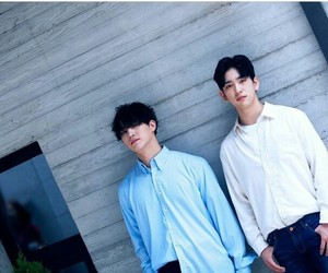 JB, jinyoung, and jjproject image