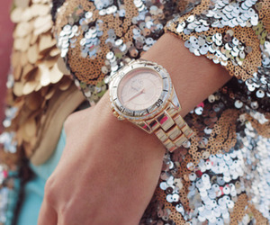 fashion, photography, and watch image