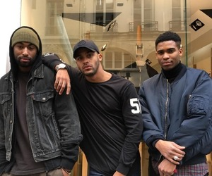 boys, fashion, and ghetto image