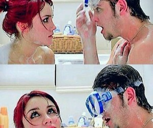 Christopher, dulce maria, and RBD image