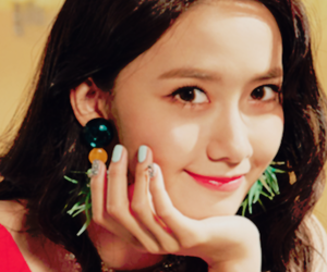 snsd, yoona, and snsd icon image