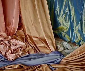 colors, silk, and fancy image