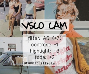 aesthetic, Effects, and filters image