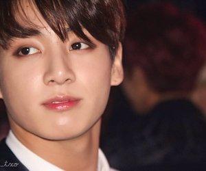 k-pop, bts jungkook, and bts image