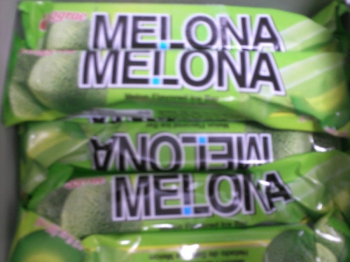 melona and separate with comma image