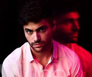 actor, matthew daddario, and handsome image