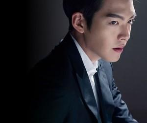 kim woo bin, actor, and korean image