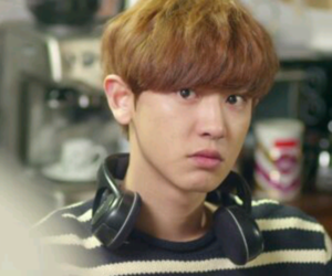 exo, oppa, and park chanyeol image