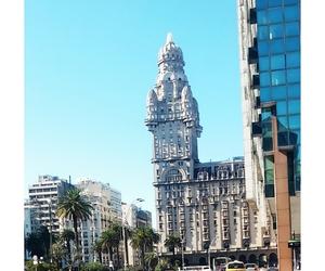 beautiful, uruguay, and city image