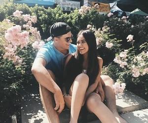 teen love, relationship goals, and teens image