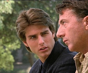 dustin hoffman, movie, and 80s image
