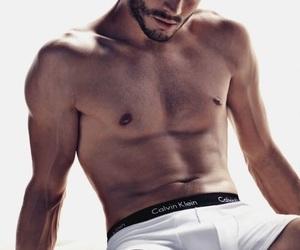 Hot, man, and model image
