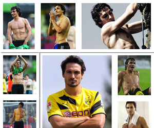 beautiful, handsome, and hummels image