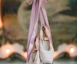 ballet, dance, and elegant image