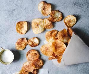 chips, crisps, and crispy image