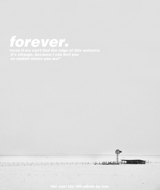 Chen, exo, and forever image