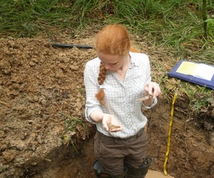 soil, jordvidenskab, and soil scientist image