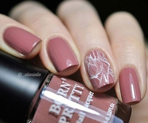 nailpolish, nailart, and naildesign image