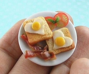 miniature, food, and mini image