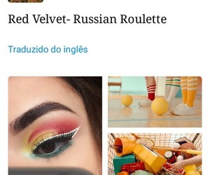 joy, makeup, and wendy image