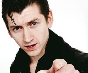 aesthetic, handsome, and alex turner image