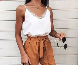 fashion, summer, and in image