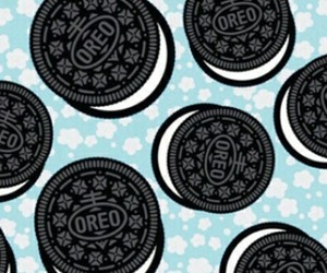 oreo and wallpaper image