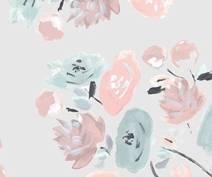 flowers, background, and wallpapers image