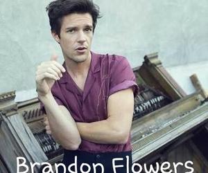 brandon, flowers, and bf image
