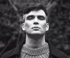 cillian murphy and peaky blinders image