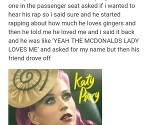 funny, McDonald's, and story image