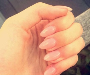 manicure, nails, and netherlands image