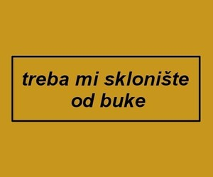aesthetic, balkan, and yellow image