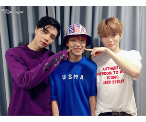 asian, idol, and ten image