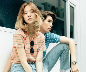 asian, girl, and seoul image