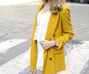 chic, fashion, and trend image