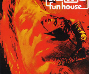 cover, funhouse, and iggy pop image