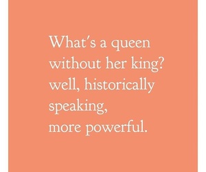 empowerment, feminism, and Queen image