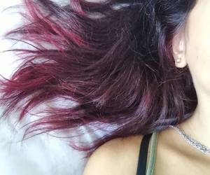 loreal, redhair, and summer image