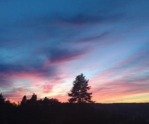 beautiful, cloud, and nature image