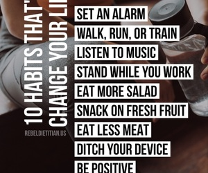 diet, fitness, and fruit image