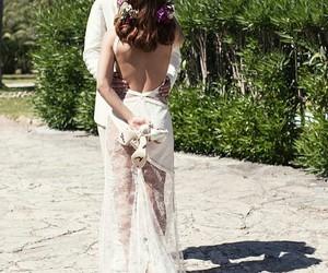 kiss, liebe, and wedding image