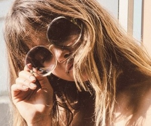 selena gomez, selena, and sunglasses image
