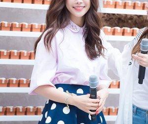 korean, sojin, and kpop image