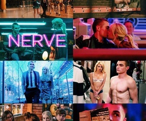 dare, movie, and nerve image