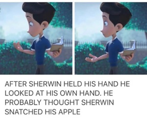 in a heartbeat and in an heartbeat image